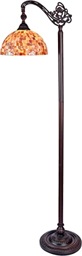Chloe CH3CD28CC11-RF1 Floor Lamp