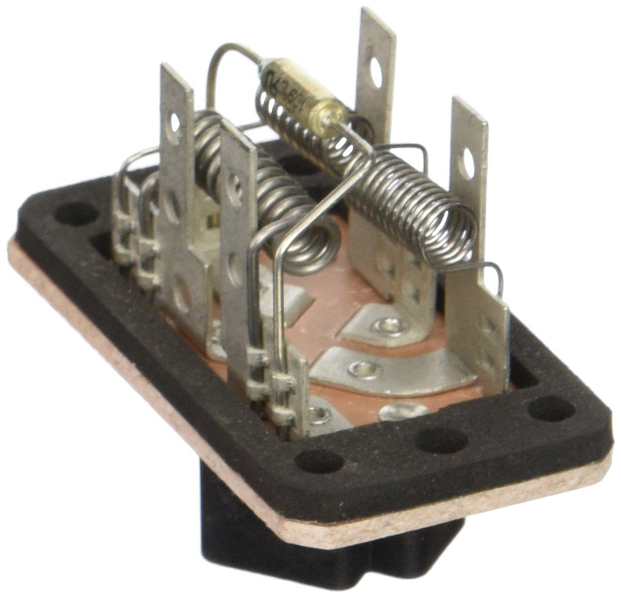 Motorcraft YH-1699 Blower Motor Resistor