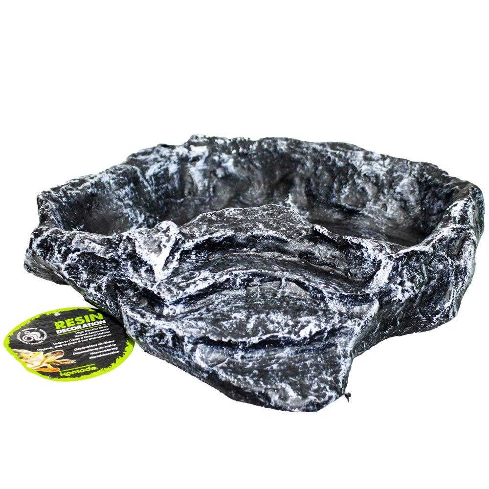 Komodo Terraced Dish