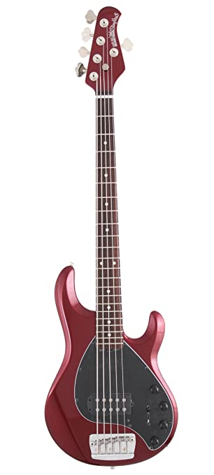 Dating music man stingray review