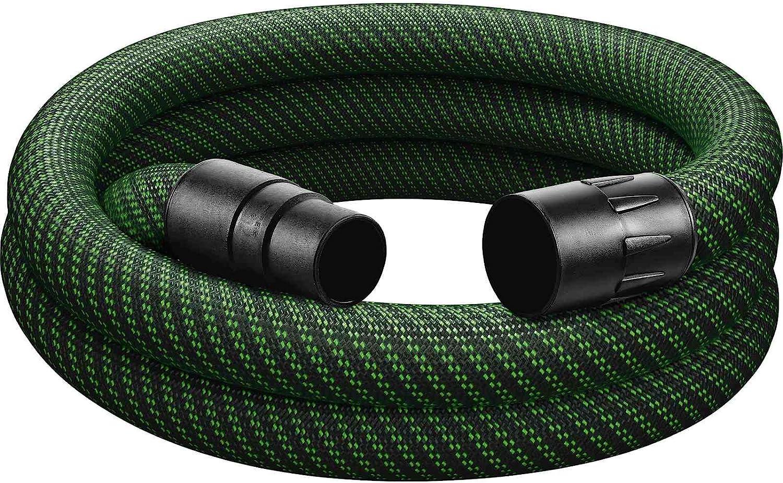 Festool 500677 - Tubo de aspiración para aspiradora, 500681 0W, 0V: Amazon.es: Bricolaje y herramientas