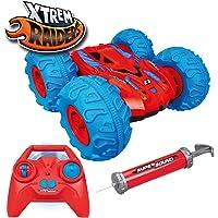Xtrem Raiders Superbound - Anfibio teledirigido para Niños