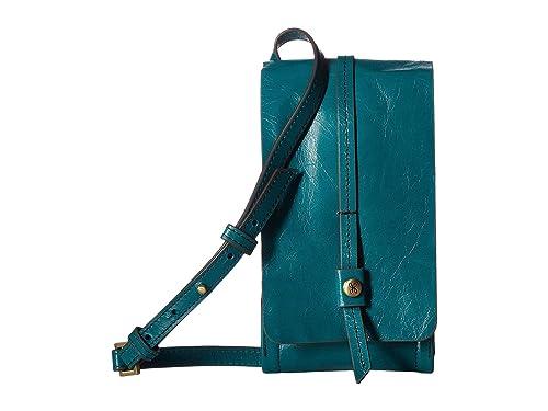 Hobo Women's Token Bluegrass One Size best crossbody bag