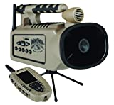 Lucky Duck Revolt Electronic Predator Call with
