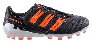adidas Adipower Predator TRX AG Black V23522 ca317dce6