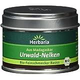 Herbaria Urwald-Nelken bio, 2er Pack (2 x 25 g)