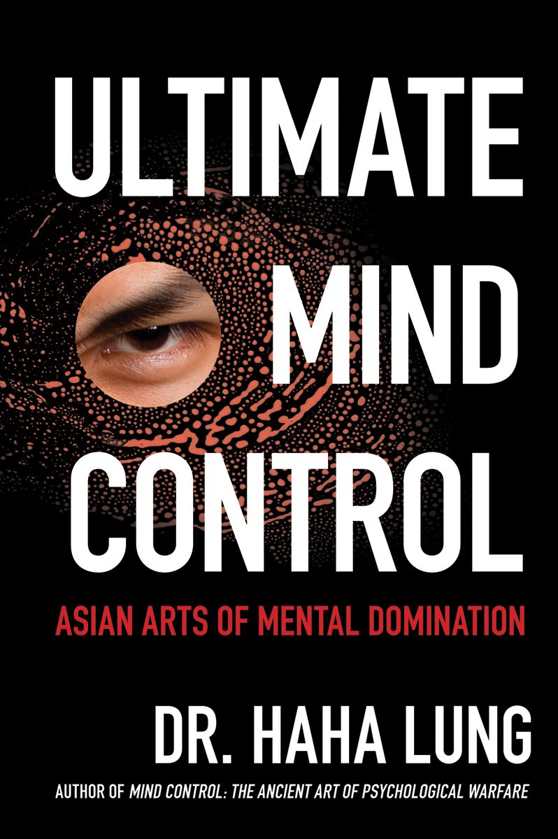 Mind control domination
