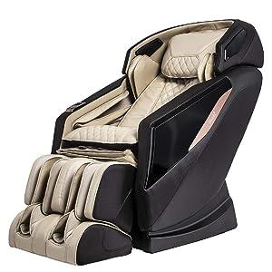 Osaki OS-Pro Yamato L-Track Massage Chair