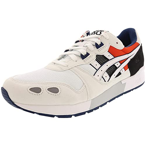 | ASICS Tiger Men's Gel Lyte WhiteAnkle High