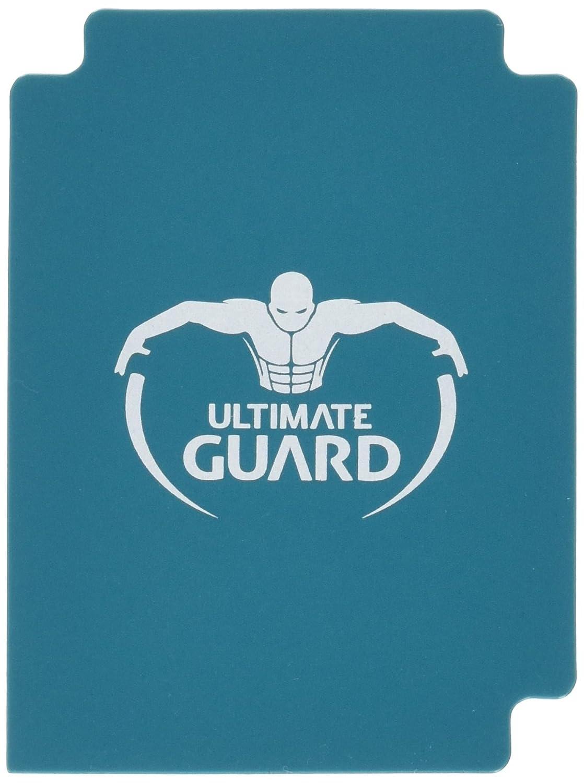 hellblau Ultimate Guard UGD010456 Kartentrenner Standardgr/ö/ße 10
