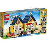 LEGO Creator 31035 - Cabina da Spiaggia
