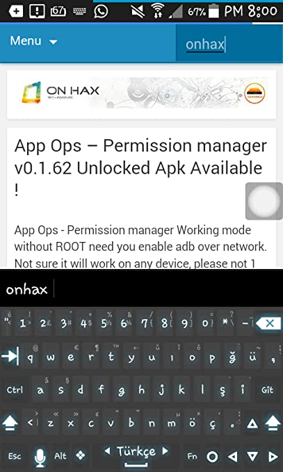 Amazon com: OnHax: Appstore for Android