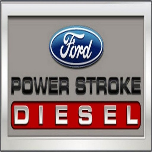Powerstroke Logo Png >> Amazon.com: Ford Powerstroke Diesel 6.0: Appstore for Android