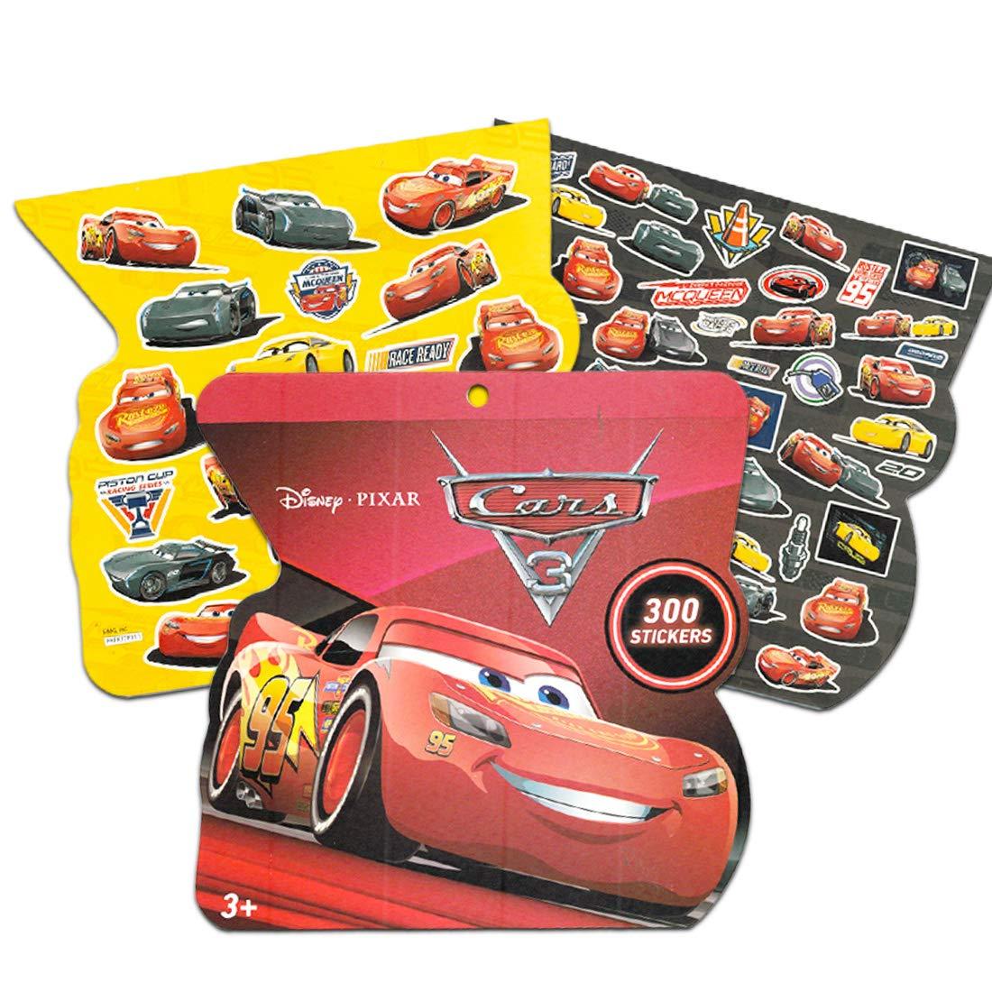 Large Inc 80  Piece Trend Enterprises Labels Super Shapes Stickers T-46339