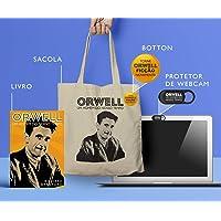 Kit Orwell - Um Homem Do Nosso Tempo
