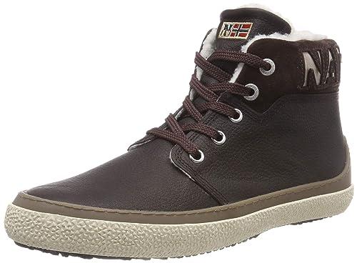 Altas Hombre JakobZapatillas Footwear Para Napapijri yvI7gYf6b