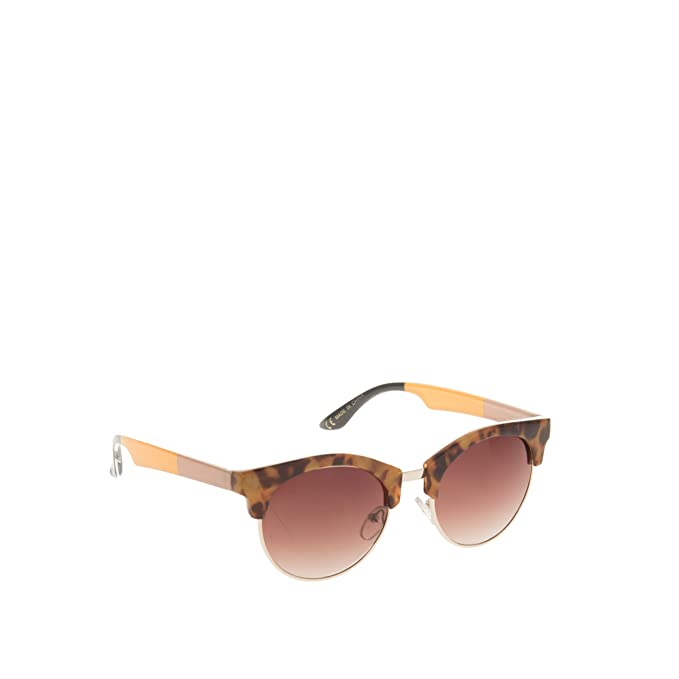 Parfois - Gafas Cat With Tricolor Temples - Mujeres - Tallas ...