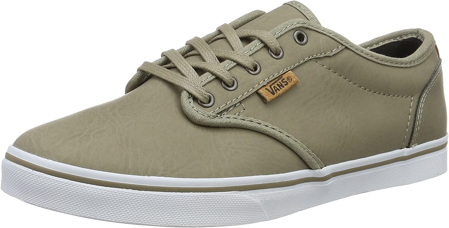 Vans Women's Sneakers Low-Top shopping 70% OFF Outlet