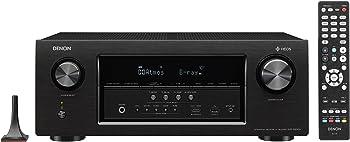 Denon AVR-S930H 7.2 Ch. A/V Receiver