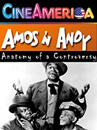 Amos n andy anatomy of a controversy