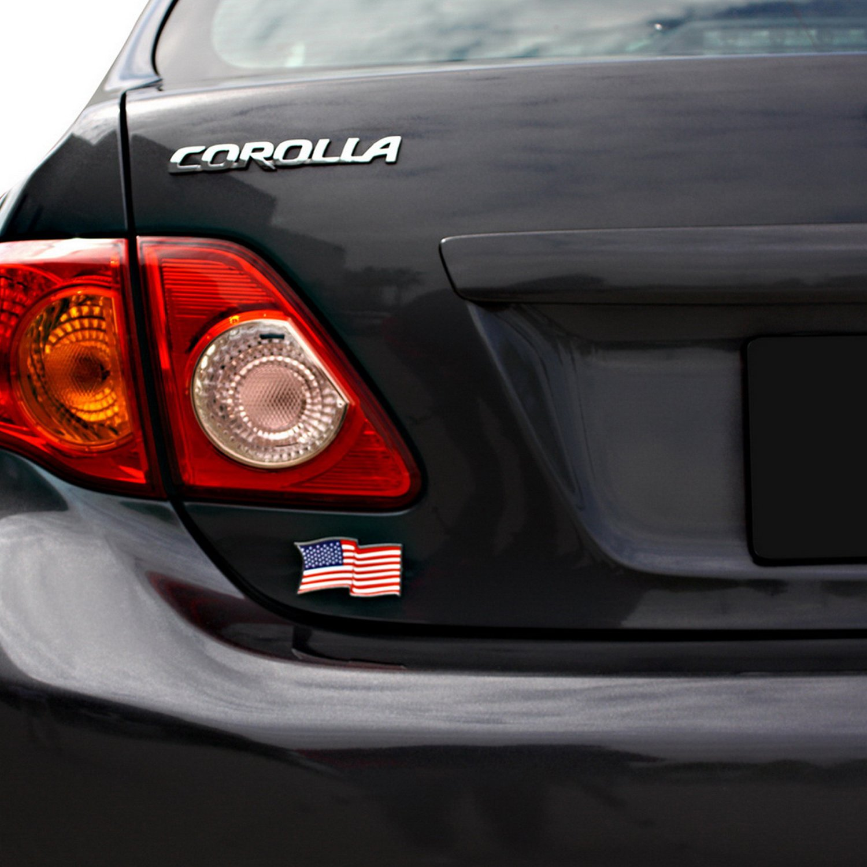 Pilot Automotive Pilot IP-3022 American Flag Emblem