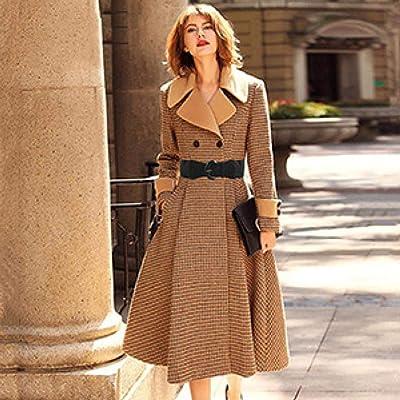 Women Ladies Fashion Wide Faux Leather Buckle Stretchy Elastic Dress Waist Belt