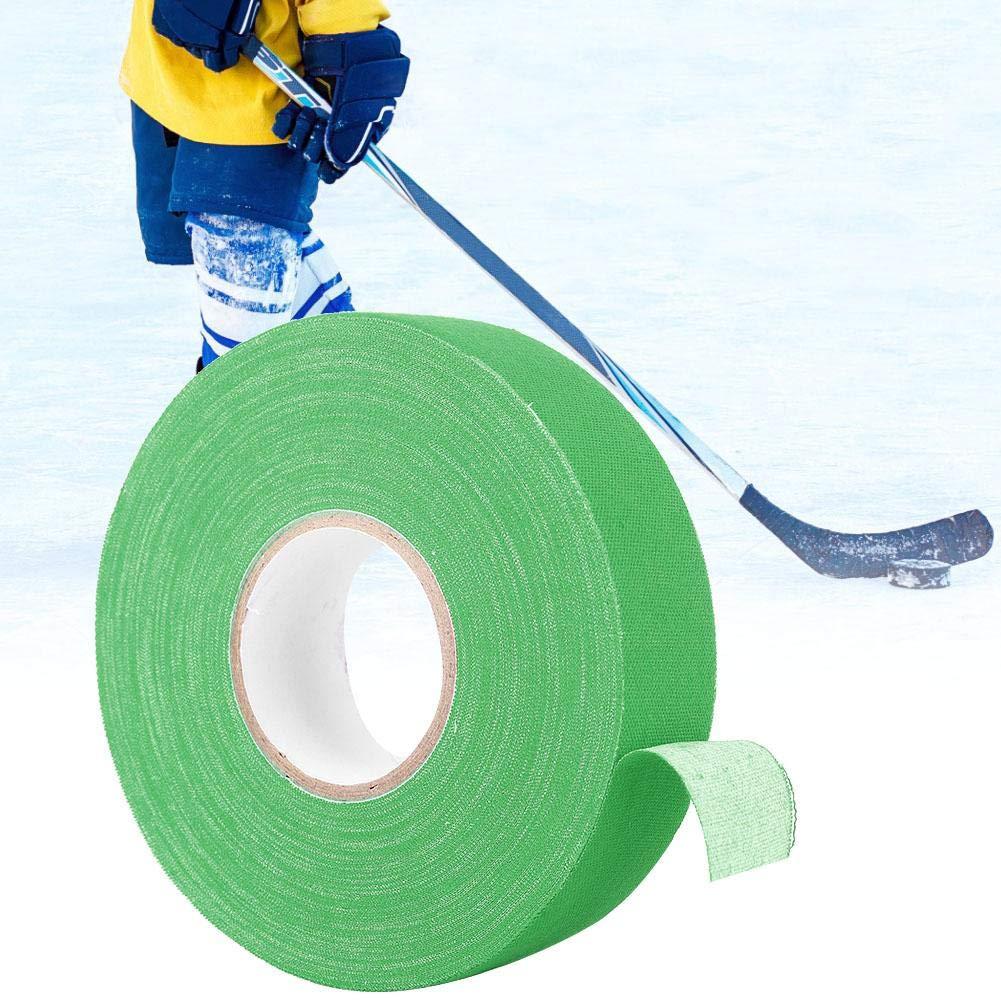 Vbestlife Agarre de Raqueta de Tenis Cinta de Mango de b/ádmintoncinta de Palo de Hockey sobregrip Antideslizante de 984 Pulgadas