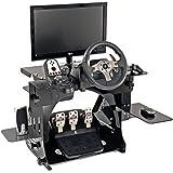 InsideRace Sport Mini Big - Simulazione di guida - Simulazione di volo - Racing simulator - Flying Simulator