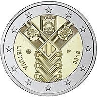 "Lituanie 2018 ""Etats baltes"""