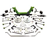 Helix Suspension Brakes and Steering TMN164520