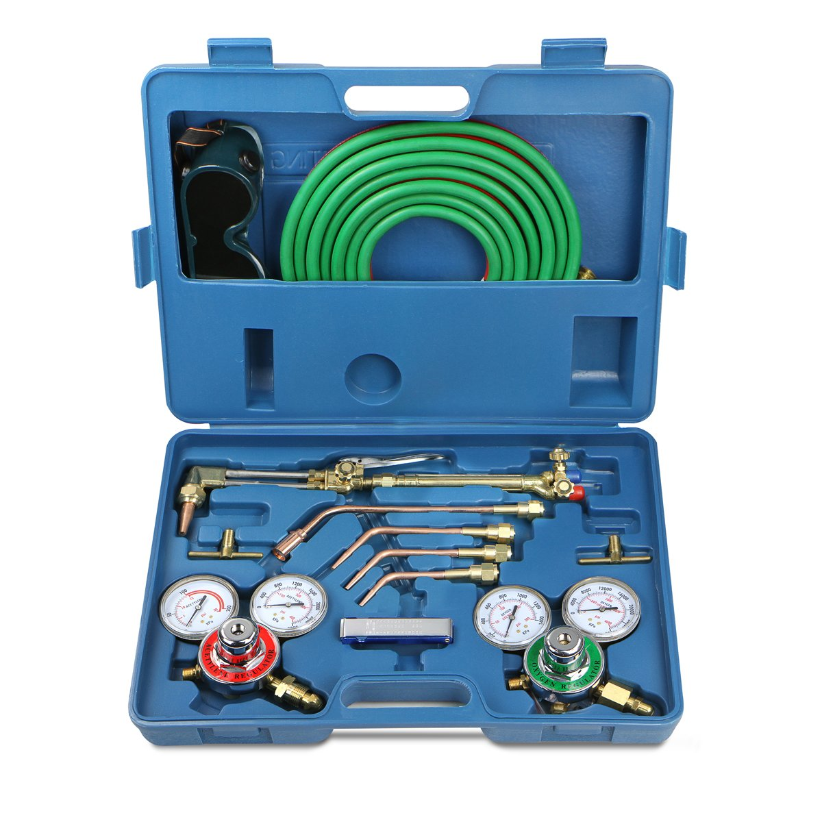 Lightweight Welding and Cutting Set