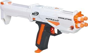 Nerf Modulus Barrel Strike Blaster