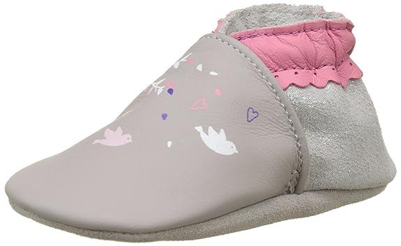 Robeez Unisex Baby Fairybird Babyschuhe