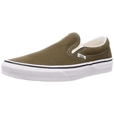 Vans Unisex Classic Slip-On Skate Shoe | Shoes