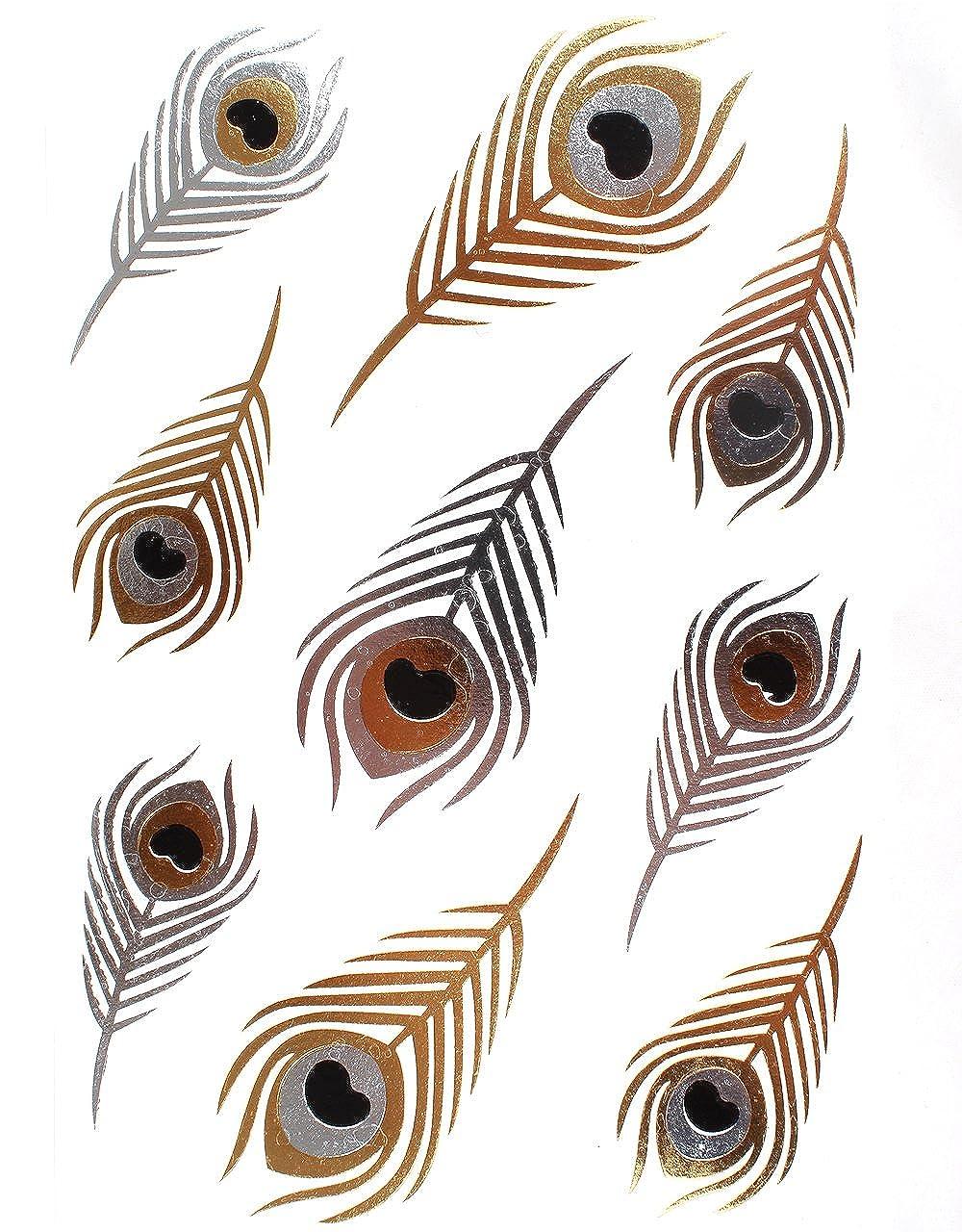 Klimbim - Tatuajes adhesivos, para dedos, brazos etc. - varios ...