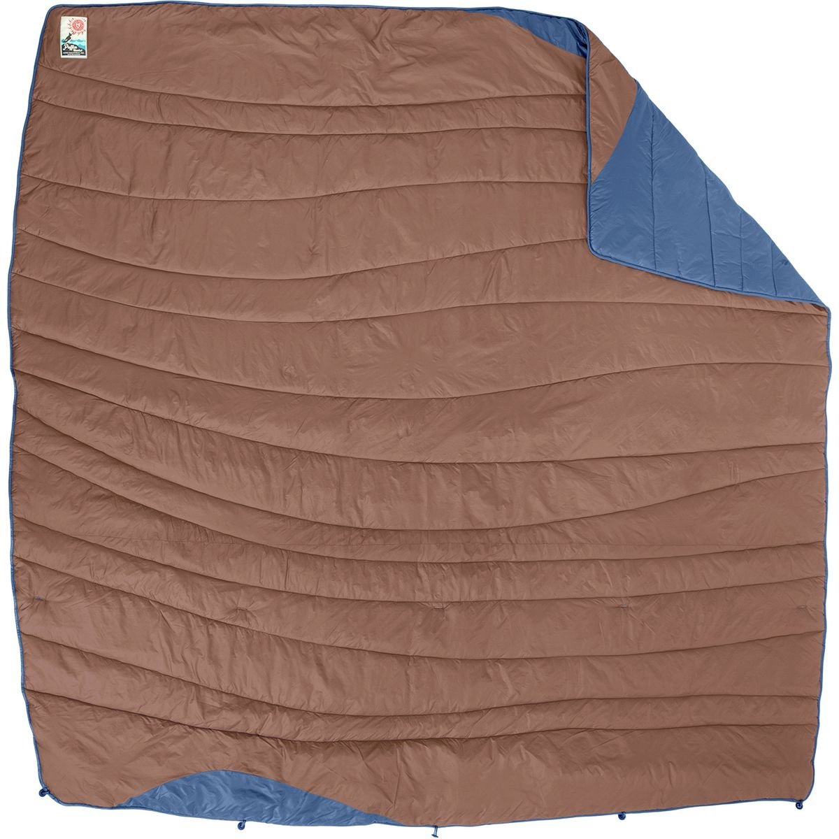 Amazon.com : Nemo Puffin Blanket : Sports & Outdoors