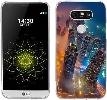 FUBAODA Funda para LG G5(5.3