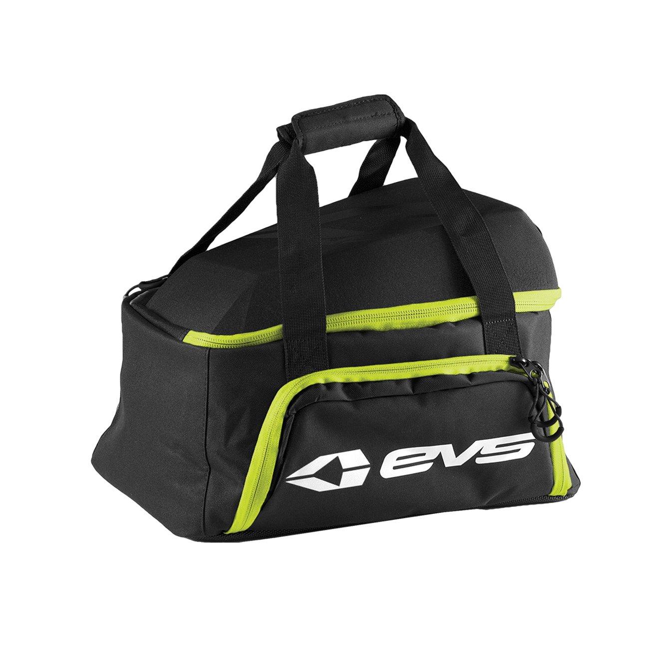 EVS Sports HBAG Black/Hi-Viz Helmet Bag
