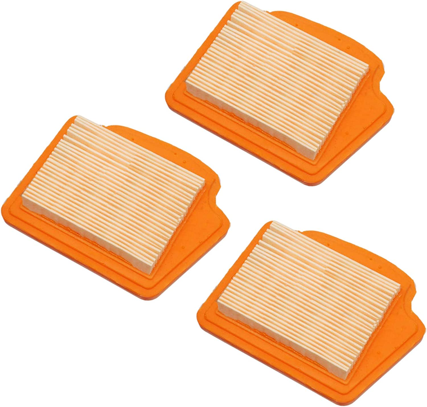 Filters Garden & Outdoors SPARES2GO Air Filter Compatible with ...
