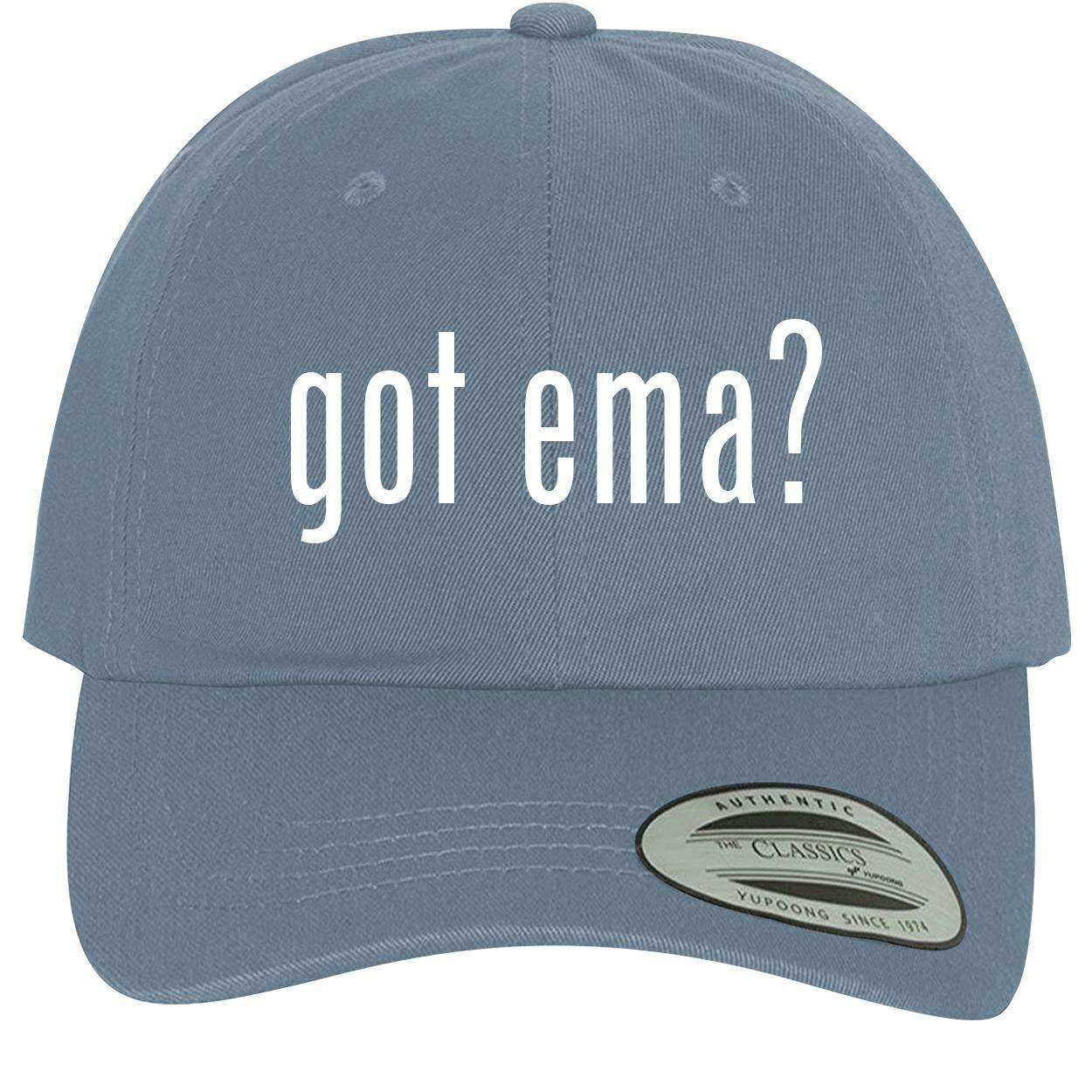 Comfortable Dad Hat Baseball Cap BH Cool Designs got ema?