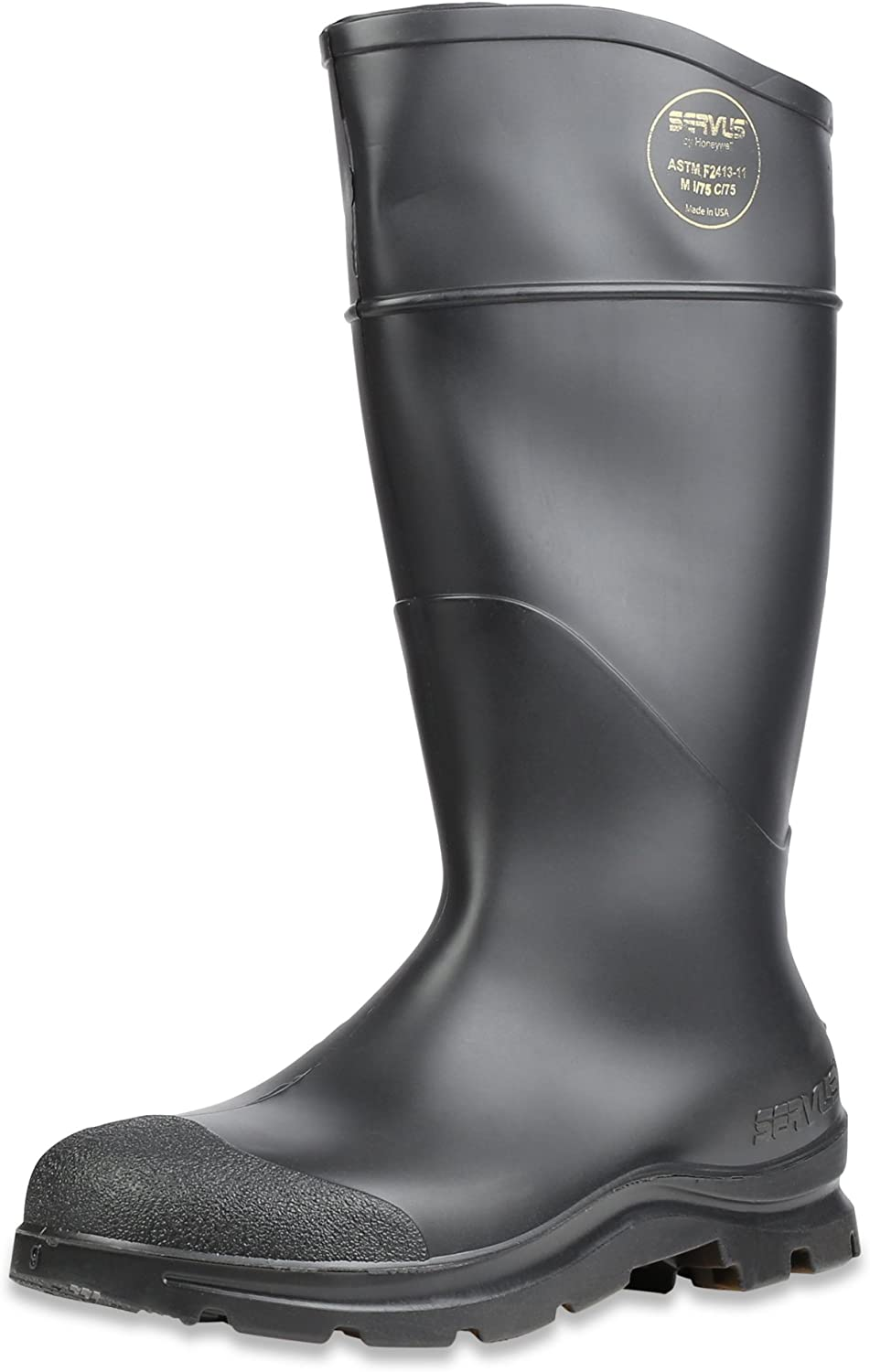Top 10 Food Processing Boots