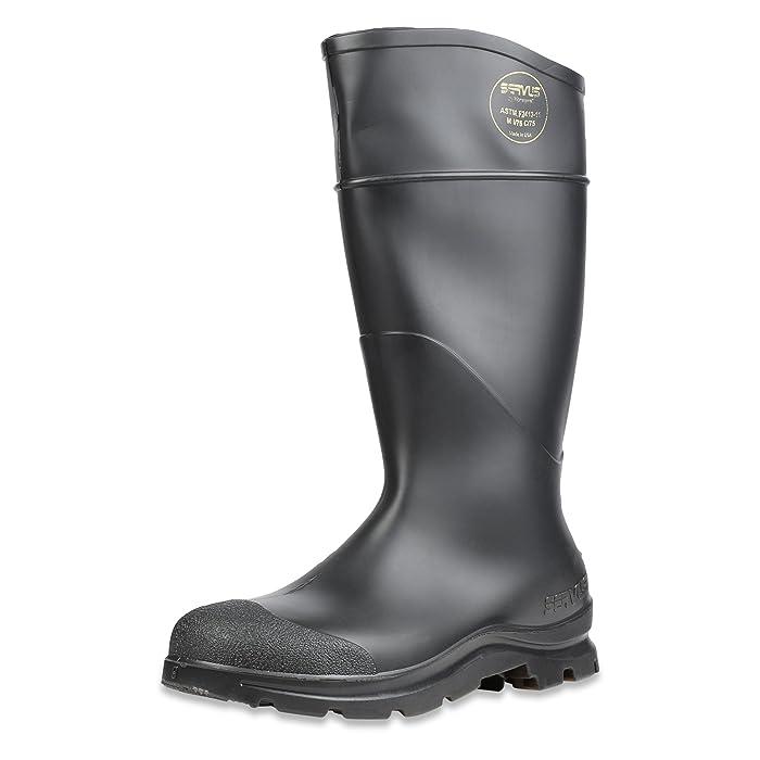 Top 9 Garden Boots Steel Toe