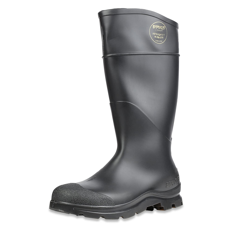 Servus Comfort Technology Men's Work Boots