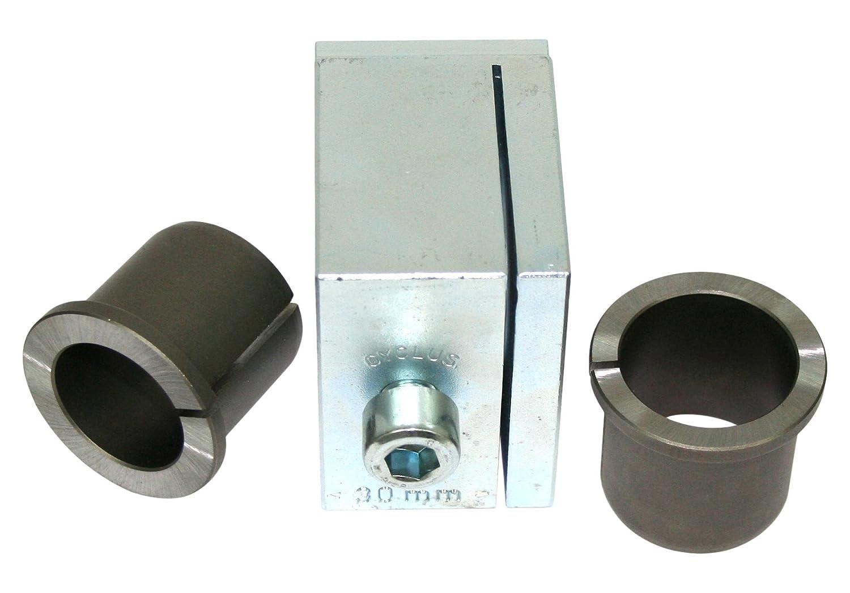 Cyclus 720052 GUIA GUIA 720052 Rohrschneider, grau, Einheitsgröße fb2f20