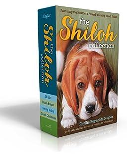 The Shiloh Collection Season Saving Christmas