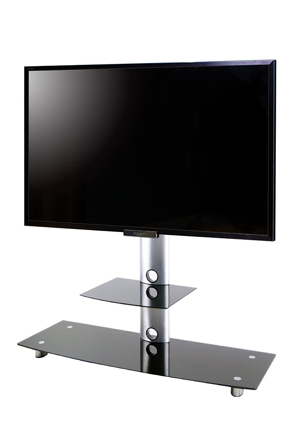 Inotek Starlight 3265 Meuble Tv Avec Potence Support Orientable  # Meuble Tv Barre De Son Integree