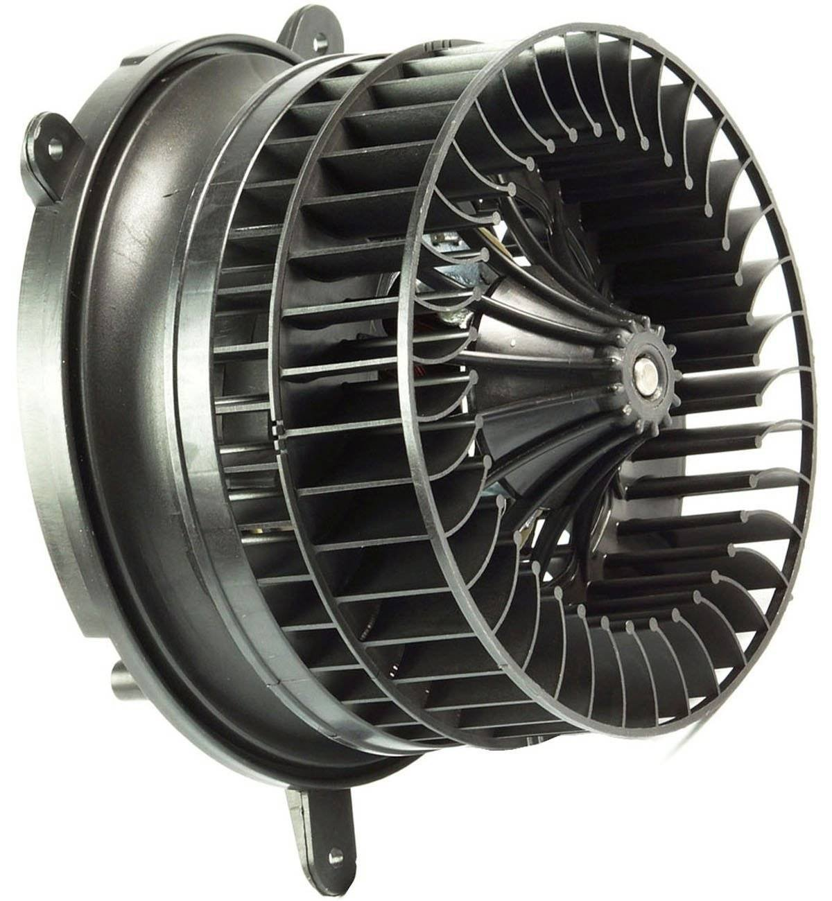 Topaz A2028209342 Ventola Riscaldamento Ventilatore Interno per C-Klass W202 S202