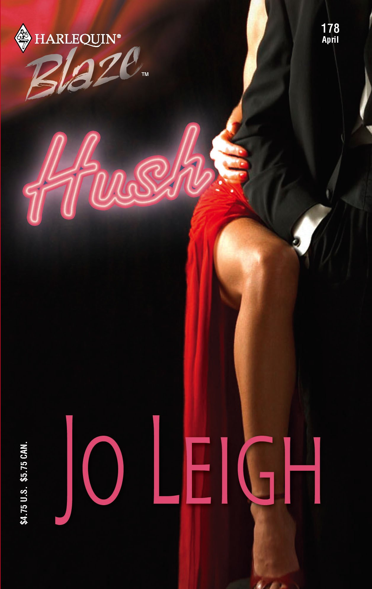 Read Online Hush PDF