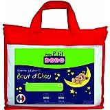Baby Deer /& Friends Party SoulBedroom 100/% Cotton Cot Bed Set Duvet Cover 110x150 cm /& Pillow Case 40x60 cm