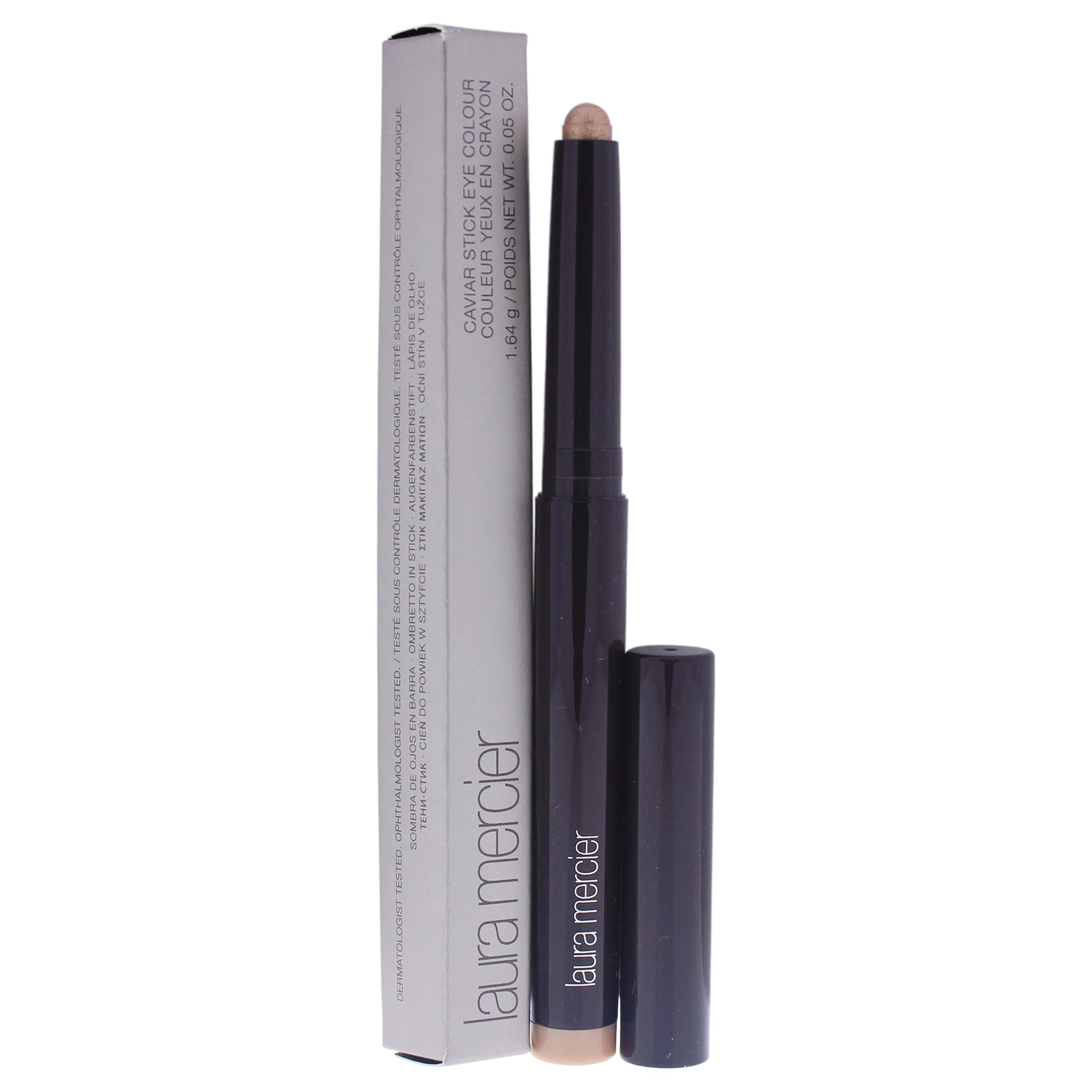 Laura Mercier Caviar Stick Eye Color, Sugar Frost, 0.05 Ounce